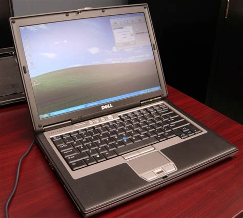 dell latitude d620 review pics specs notebookreview