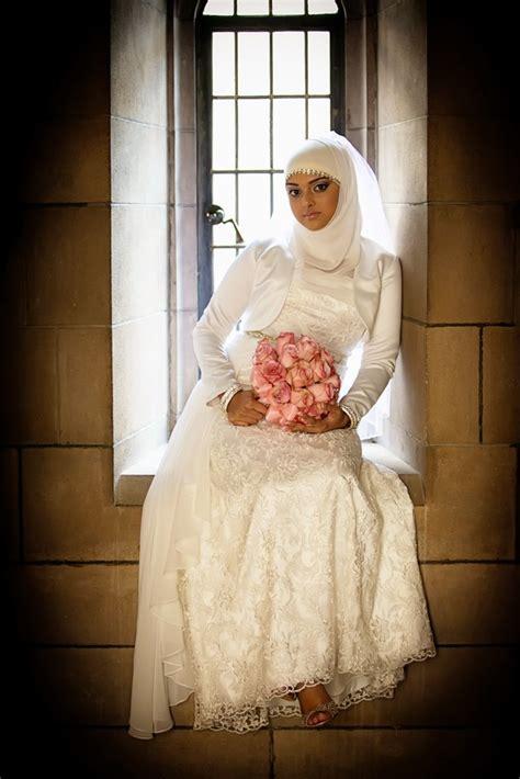latest dresses  hijab   wedding day