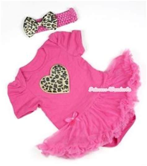 Jumpsuit Baby Pink Leopard infant pink jumpsuit romper leopard print
