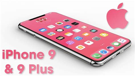 l iphone 9 l iphone 9 d apple demeure entour 233 de myst 232 res