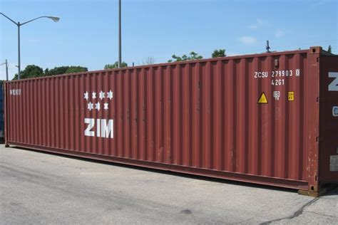 used steel storage containers for sale used large metal shipping containers for sale container