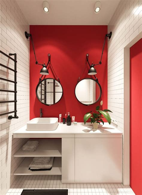 using bold colors in the bathroom when and how to do it house designs luxury homes interior design