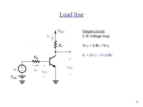 transistor bjt formulas bipolar junction transistor formulas 28 images 1 bjt bipolar junction transistor topic 4