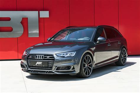 02 Audi S4 by 02 Abt Audi S4 Front Aslope Abt Logo 2 Audi Tuning Mag