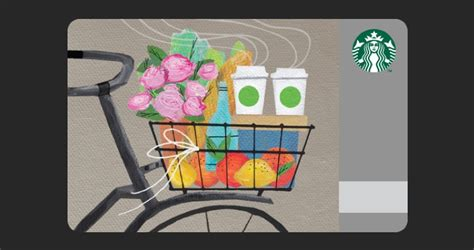 Buy A Starbucks Gift Card Online - starbucks gift card perfect gifts for coffee lovers starbucks coffee company