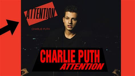 download mp3 attention of charlie puth charlie puth attention cover mix đỉnh của đỉnh lu 244 n