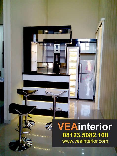 harga kitchen set  bahan aluminium kitchen