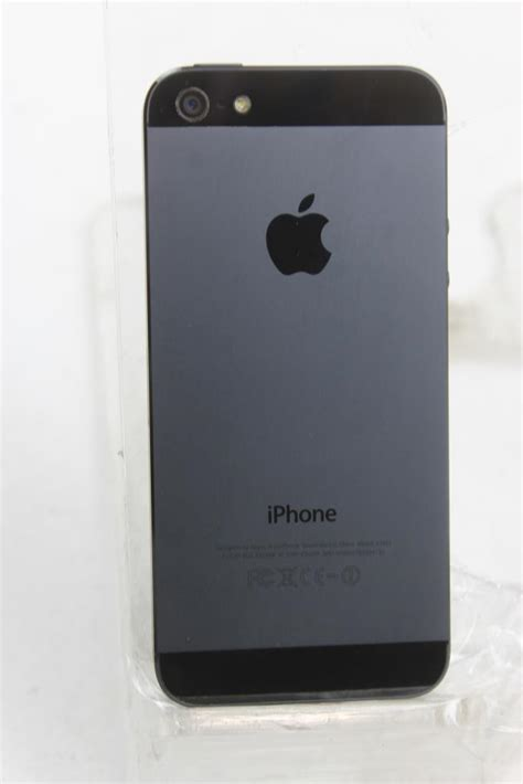 Apple Iphone 5 16gb apple iphone 5 16gb sprint property room