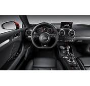 Audi A3 Interior  Car Release Date &amp Reviews