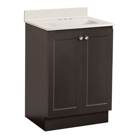 25 Inch Dresser Magick Woods 25 Inch W Vanity Base In Chocolate