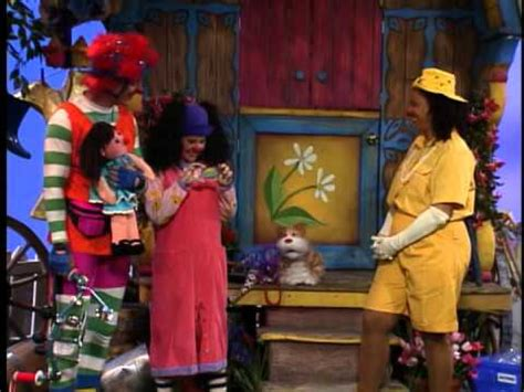 The Great Big Comfy by The Big Comfy Season 3 Ep 3 Quot Clownus Interruptus Quot