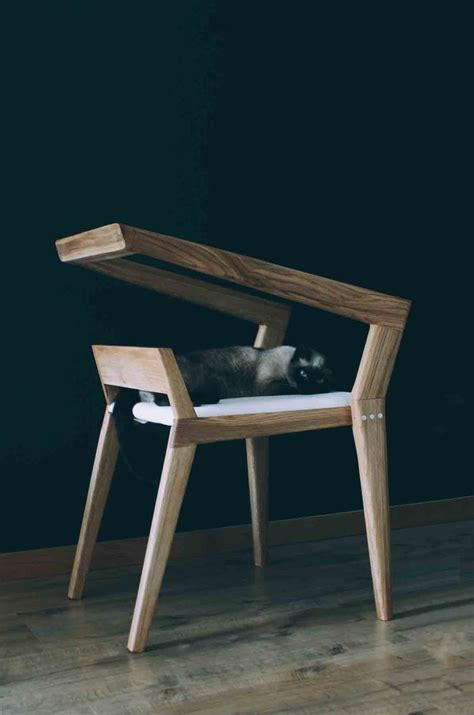 chair  contemporary furniture inspired  mid
