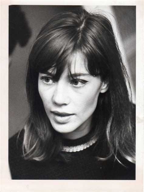 francoise hardy hair fran 231 oise hardy i like her hair and makeup so mod and
