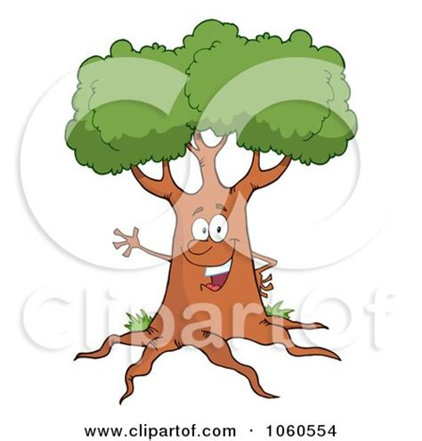 royalty free tree illustrations by hit toon page 1