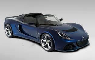 Lotus Supercar Sports Cars 2015 Lotus Exige S Roadster 2013 Supercars