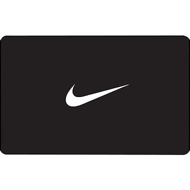 nike gift card balance check canada infocard co - How To Use Nike Gift Card Online