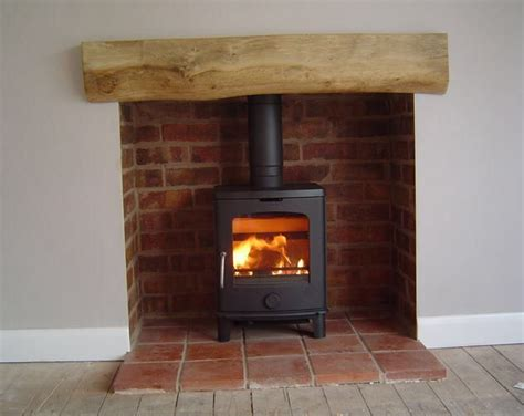 Terracotta Fireplace by 17 Best Images About Fireplace On Stove