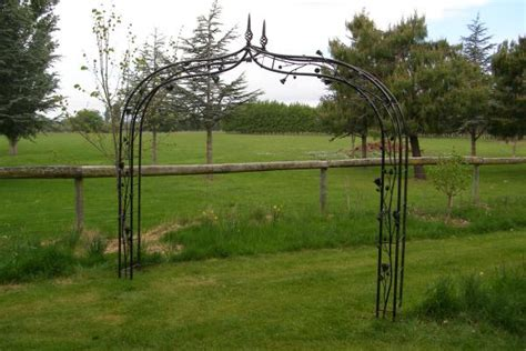 Metal Garden Arch Nz Ironic Products 18 Garden Items Window Boxes Fences