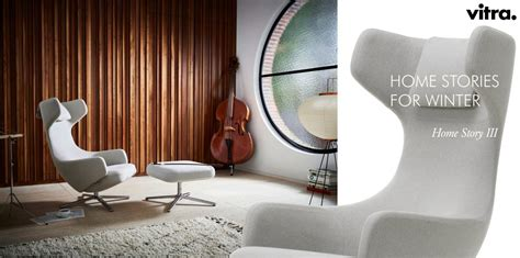 Vitra Lagerverkauf by Vitra Home Story For Winter Grand Repos Designfunktion
