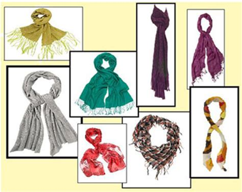 scarves and how to wear them in 2010 beautips beautips