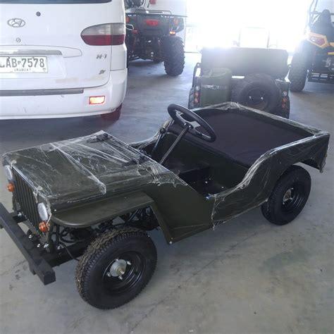 jeep banshee cuatriciclo atv titan jeep willys 110 cc u s 3 390 en