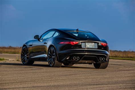 jaguar f type performance figures 2013 2016 jaguar hpe600 engine upgrade hennessey