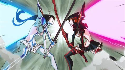 how to a to kill kill la kill el anime que todos deben ver el vortex