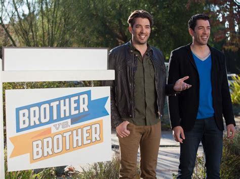 drew jonathan scott brother vs brother episode 2 photos brother vs brother