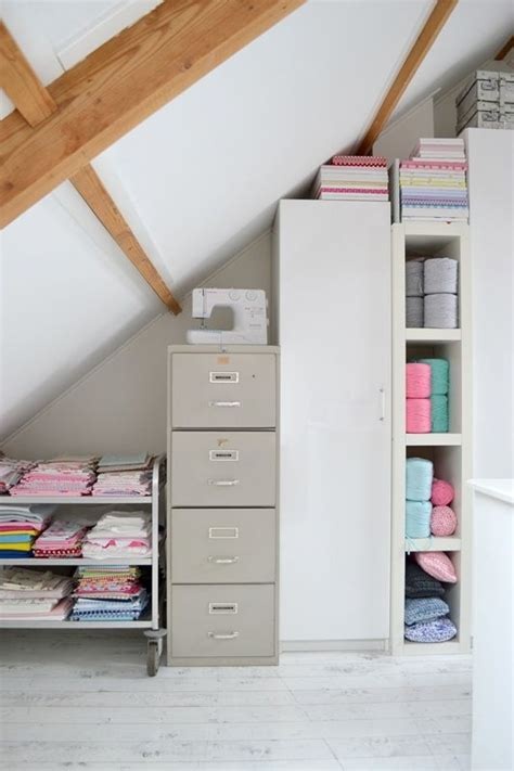 storage solutions for attic bedrooms 1000 images about attic storage solutions on pinterest