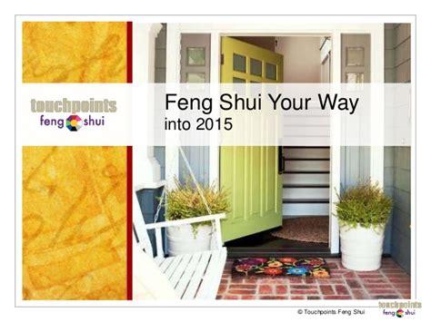 way feng shui feng shui your way into 2015 021015 handout