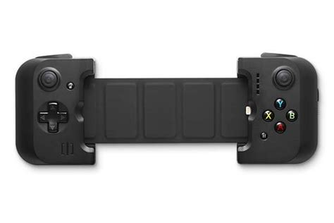 gamevice mfi controller supports iphone 7 7 plus gadgetsin