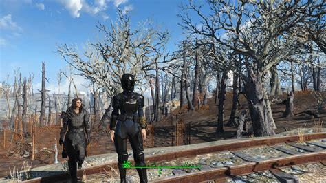 nuevas imagenes fallout 4 n7 combat armor pour fallout 4