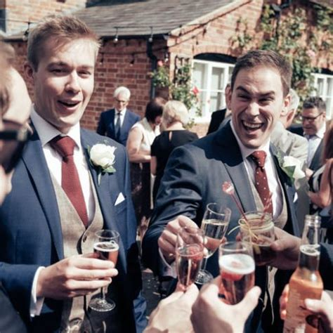 reportage wedding photographers in worcestershire