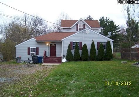 houses for sale austintown ohio austintown ohio reo homes foreclosures in austintown ohio search for reo