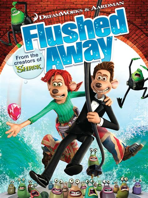 Kensington Ci Lifestyle Collection Mice Review by Flushed Away Buy Rent And Tv On Flixster