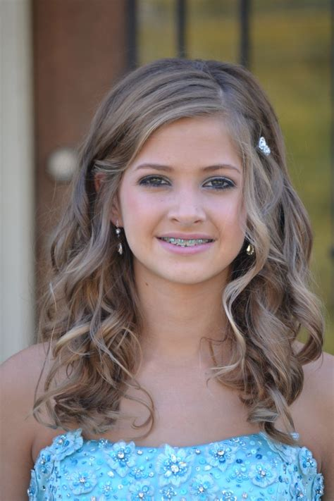 youth pageant hairstyles 111 best images about wedding 2015 on pinterest starfish
