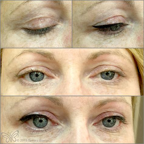 tattoo eyeliner before and after permanent makeup before and after care mugeek vidalondon