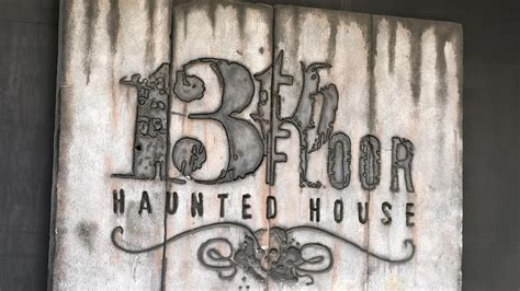 denvers  floor haunted house     nations top  haunted attractions denver