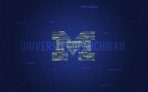 uc themes hd university of michigan hd wallpaper wallpapersafari