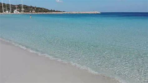 porto ottiolu sardegna spiaggia di porto ottiolu budoni sardegna