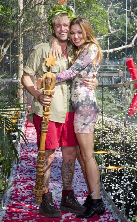 kian celebrity jungle i m a celeb king of the jungle kian egan wants another