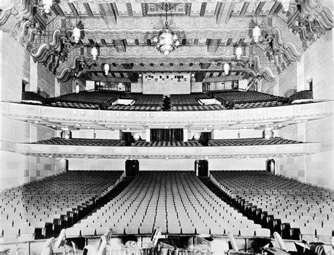 fox  hall theatre seattle historylinkorg