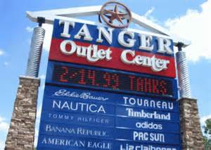 Kitchen Collection Tanger Outlet Tanger Outlets San Marcos