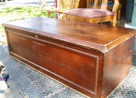 cedar chest coffee table cedar chest coffee table ideas