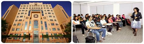 Bradford Dubai Mba Fees by About Amity Global Business School Geebee Education