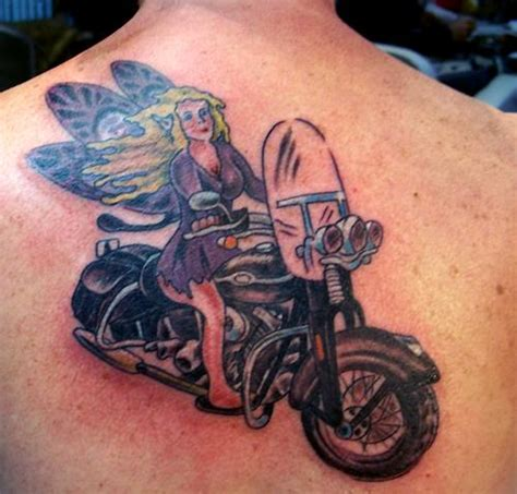 motorcycle tattoos hump biker tattoos variety hipsteranderthalerectus