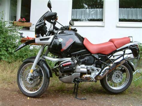 Motorrad Auspuff Funktionsweise by Bmw R 1100 Gs Wolna Encyklopedia