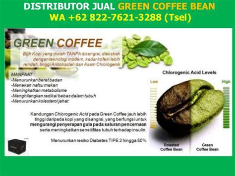 Coffee Bean Semarang wa 62 822 7621 3288 tsel agen green coffee di semarang