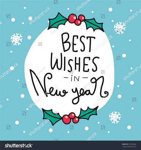 best wishes new year merry happy