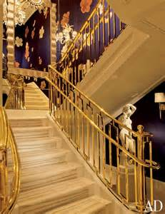 The Golden Stairs by Inspiration For The Greek Detective